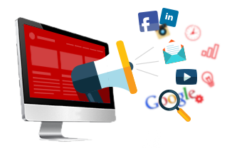 best online marketing services in india