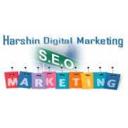 Harshin Digital Marketing